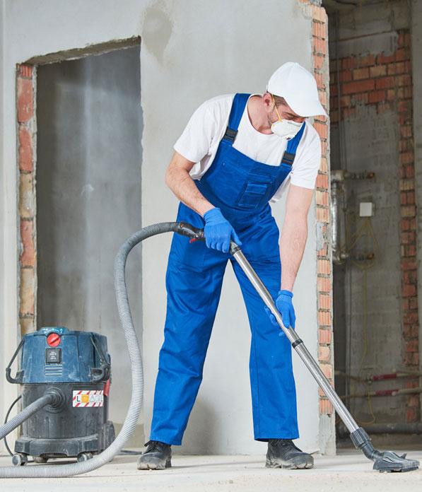 After Builders Cleaning Hemel Hempstead