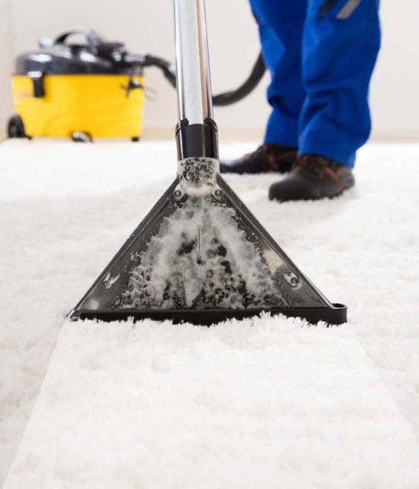 Carpet Cleaning Hemel Hempstead