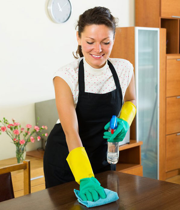 One Off Cleaning Hemel Hempstead